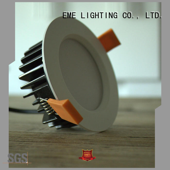 EME LIGHTING OEM outdoor led downlights on-sale
