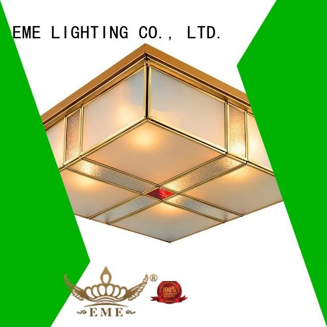 modern large living room ceiling lights high-end EME LIGHTING