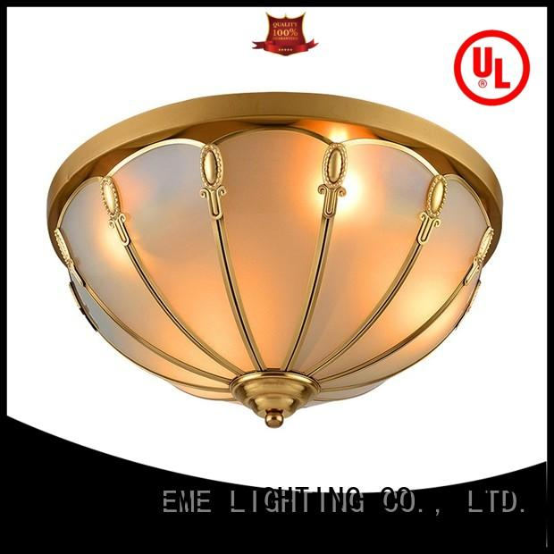 contemporary ceiling lights sale round for big lobby EME LIGHTING