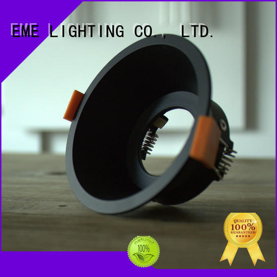 EME LIGHTING sturdiness square led downlights large-size