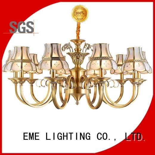 EME LIGHTING antique classic chandelier European