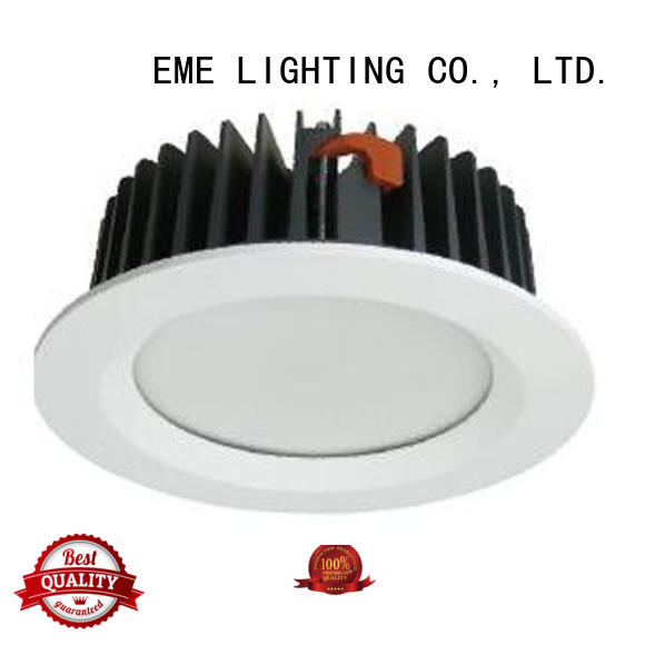decorative outdoor led downlights sturdiness bulk production for dining room