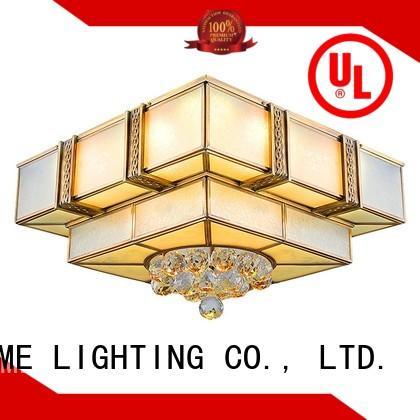 EME LIGHTING high-end crystal ceiling lights traditional for big lobby