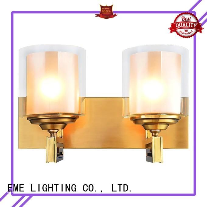 EME LIGHTING vase shape designer wall sconces lighting unique design for restaurant
