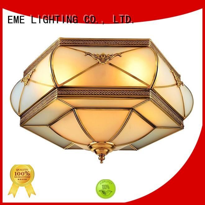 EME LIGHTING classic unusual ceiling lights European for big lobby