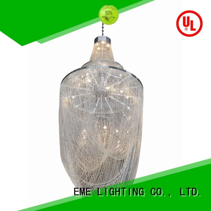 traditional wholesale chandeliers for events bulk production for dining room EME LIGHTING