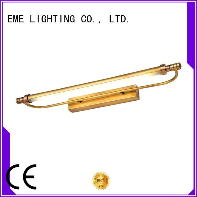 EME LIGHTING america style traditional wall sconces for wholesale for indoor decoration