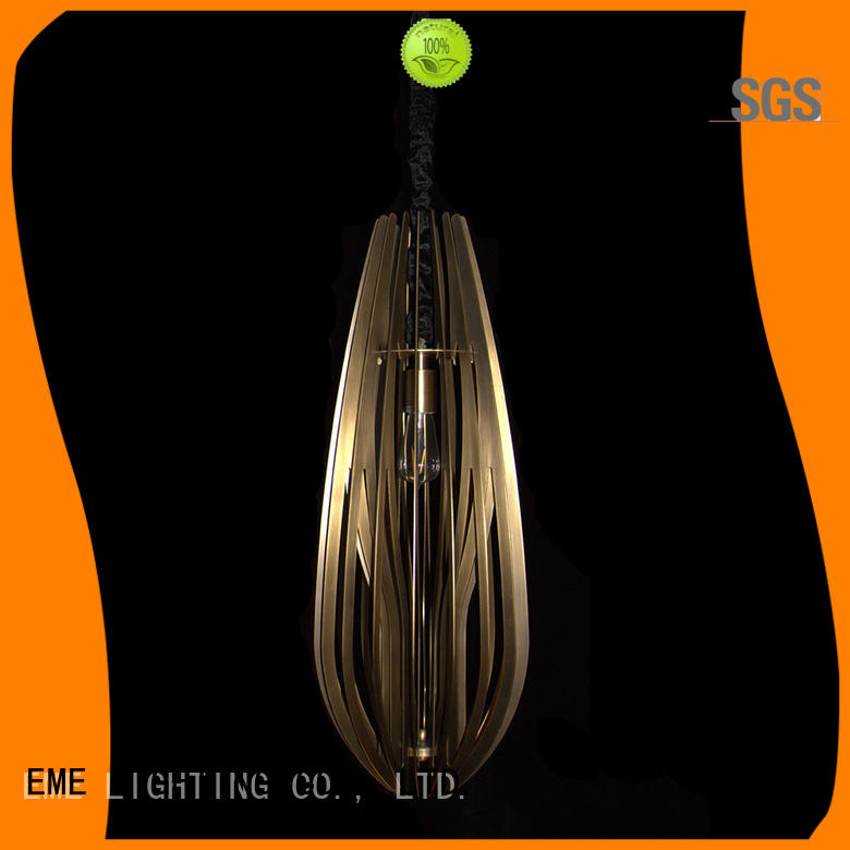 unique contemporary pendant light fixtures manufacturer for house EME LIGHTING