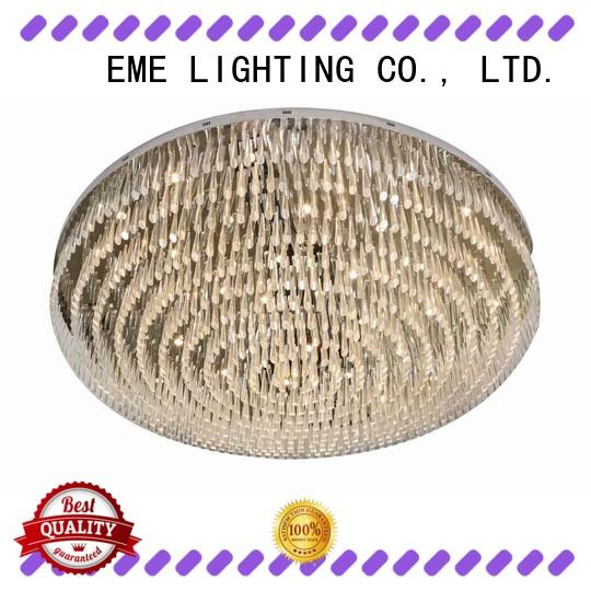 EME LIGHTING round dining chandelier for dining room