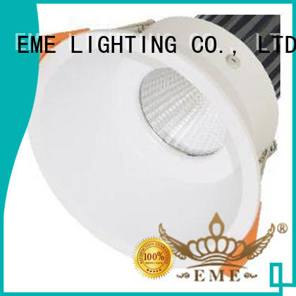 EME LIGHTING adjustable ring down lighter on-sale for indoor lighting