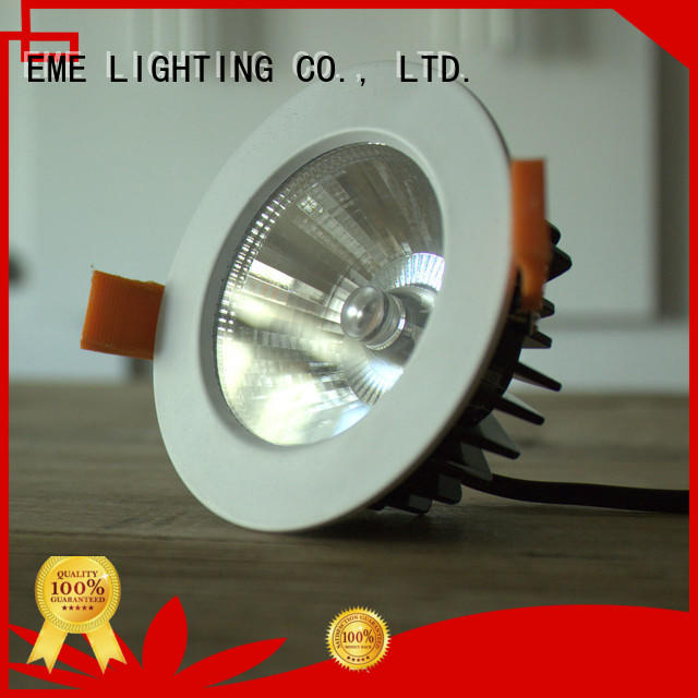 sturdiness square downlight at-sale for dining room