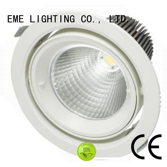 EME LIGHTING sturdiness outdoor led downlights at-sale