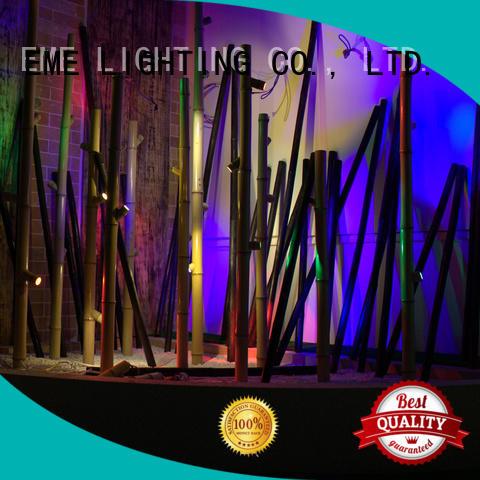 custom spotlight led factory price for outdoor lighting