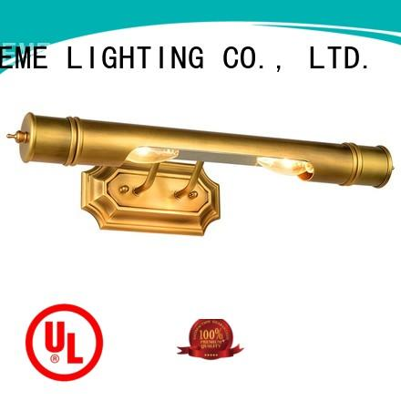 EME LIGHTING brass hallway wall sconces free sample for restaurant