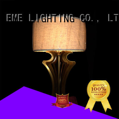 EME LIGHTING contemporary western table lamps cheap for bedroom