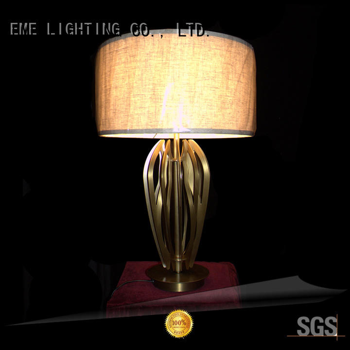 EME LIGHTING retro western table lamps unique design