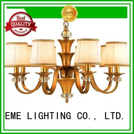 high-end antique brass chandeliers for sale European