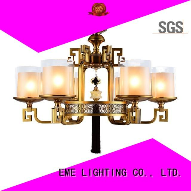 high-end contemporary pendant light glass hanging traditional