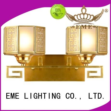 EME LIGHTING modern bedroom wall sconces free sample for restaurant