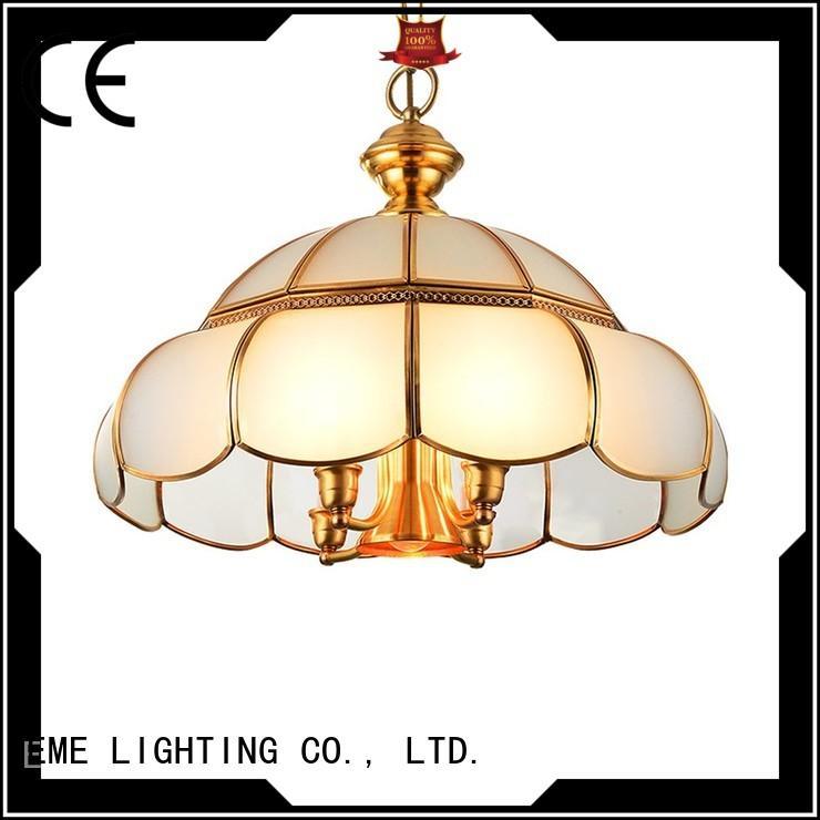 EME LIGHTING glass hanging modern hanging light residential