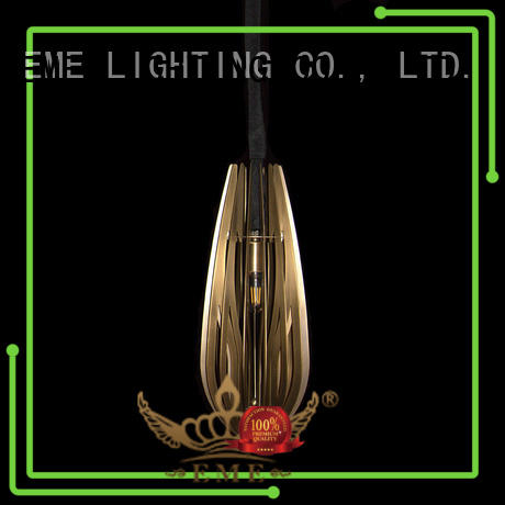 copper living room light manufacturer for living room EME LIGHTING