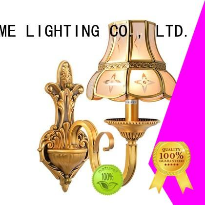 EME LIGHTING america style sconce lights free sample for indoor decoration