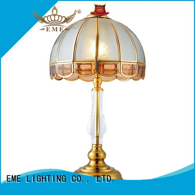 contemporary glass table lamps for bedroom vintage cheap for study