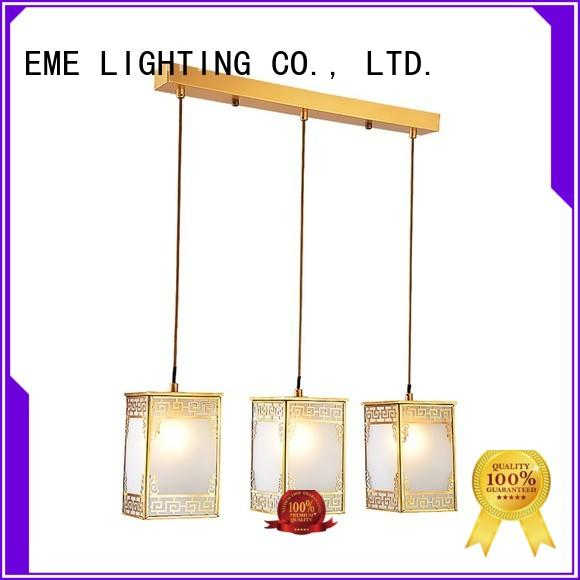 high-end contemporary ceiling lights vintage EME LIGHTING