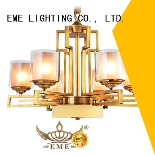 EME LIGHTING american style modern hanging light European for dining room