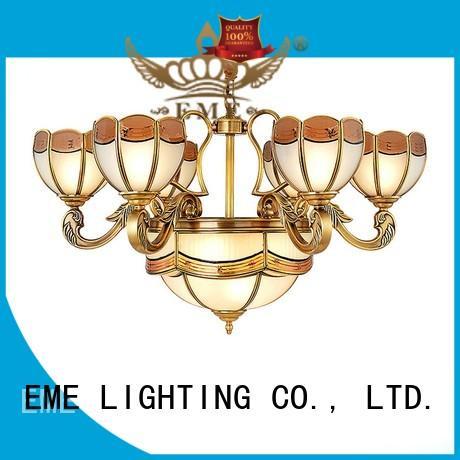 EME LIGHTING copper contemporary pendant light residential