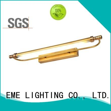 EME LIGHTING vintage hotel wall light for wholesale for indoor decoration