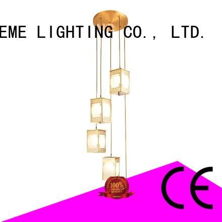 EME LIGHTING classic modern hanging ceiling lights European for home