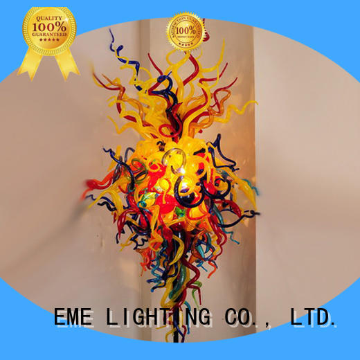 EME LIGHTING hanging unique lamps modern for restaurant