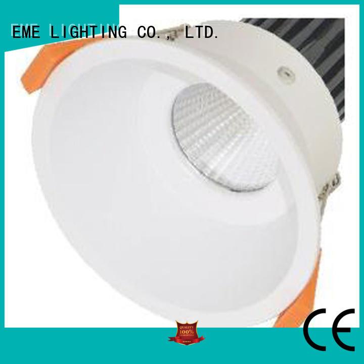 EME LIGHTING ODM bathroom led downlights at-sale for hotels