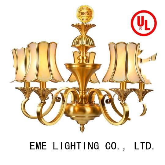 high-endrestaurant chandeliers american style vintage