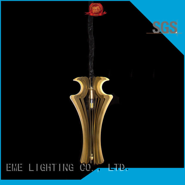 EME LIGHTING European style vintage pendant lighting bulk production for rest room