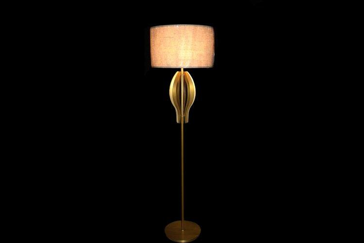 EME LIGHTING contemporary hotel floor lamps OEM for indoor decoration-1