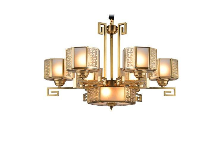 EME LIGHTING decorative contemporary pendant light unique for big lobby-1