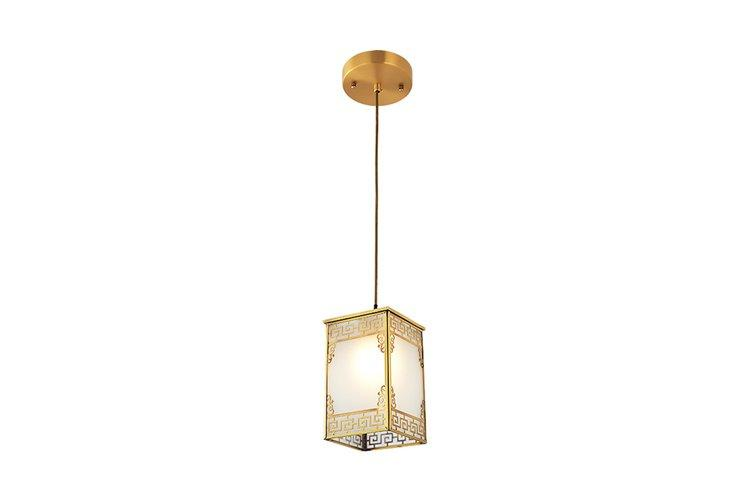 decorative large ceiling lights classic round-1