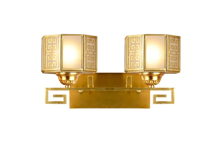 product-Brass Wall Sconce EAB-14002-2-EME LIGHTING-img