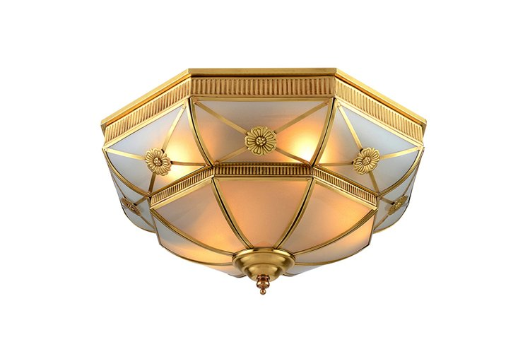 EME LIGHTING vintage large ceiling lights European for big lobby-1