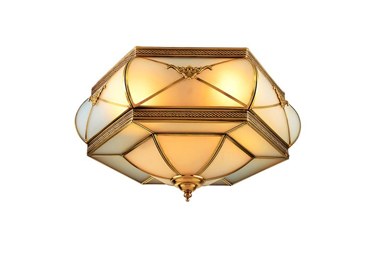 EME LIGHTING decorative large ceiling lights round-1