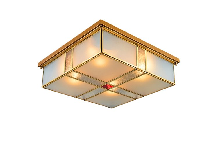 EME LIGHTING classic large ceiling lights European for home-1