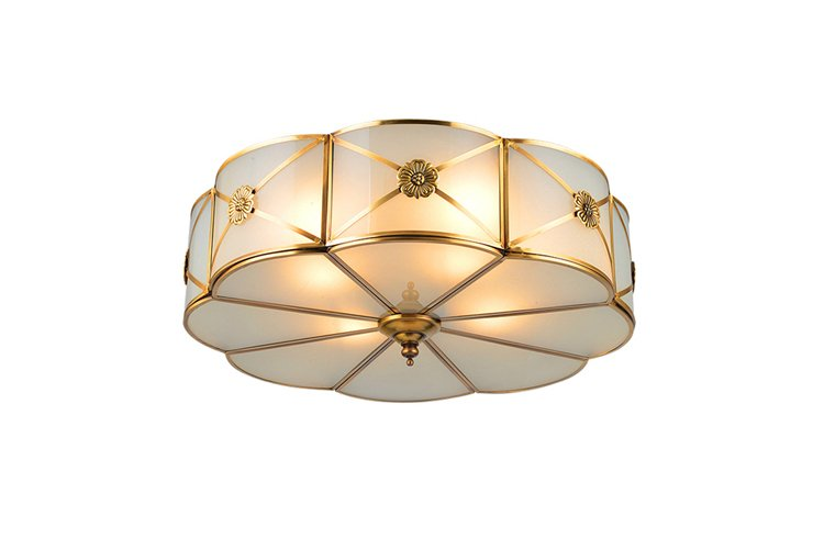 high-end large ceiling lights high-end traditional for dining room-1