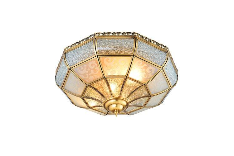 contemporary decorative ceiling lamps round for home
