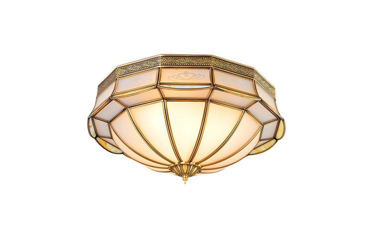 EME LIGHTING luxury suspended ceiling lights traditional for big lobby-1