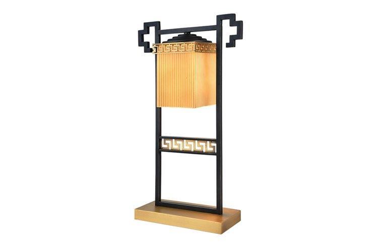 white bedroom oriental table lamps EME LIGHTING Brand
