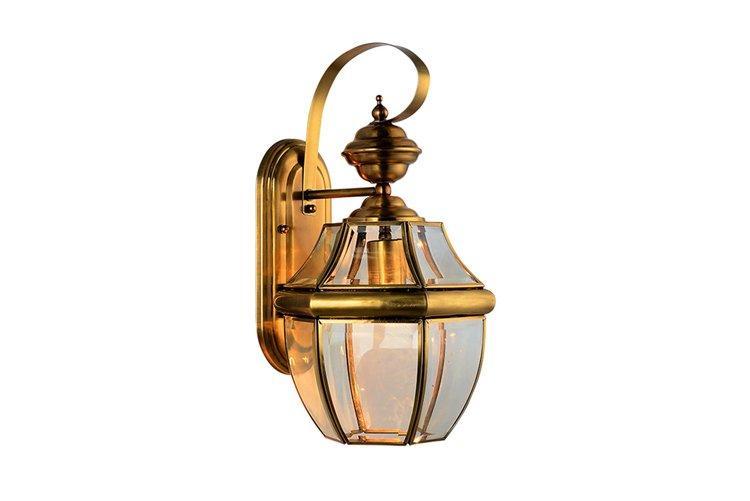 light custom gold wall sconces cylinder EME LIGHTING
