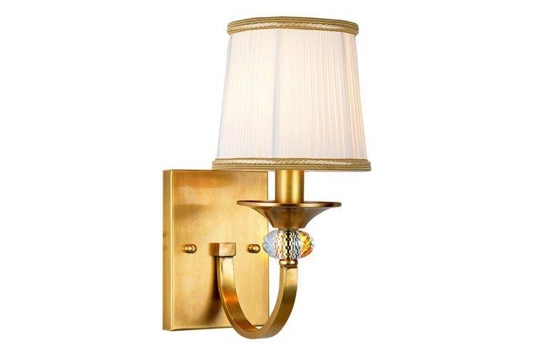 Hot unique gold wall sconces vintage sconce EME LIGHTING Brand