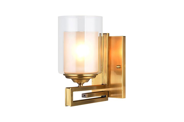 EME LIGHTING unique design hallway wall sconces ODM for restaurant-1